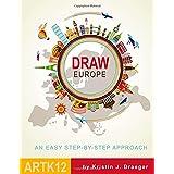 Draw Europe (Draw the World)