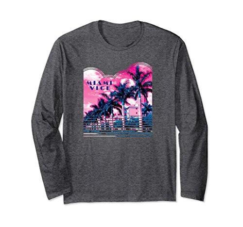 Unisex Miami Vice Pink