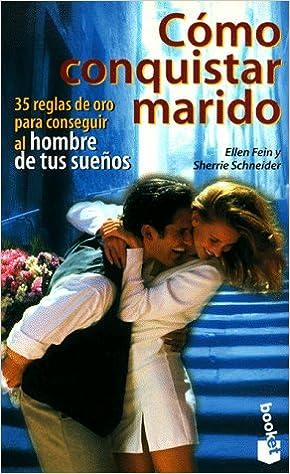 Como Conquistar Marido / The Rules (Booklet)