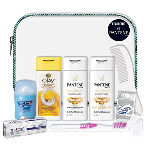 Convenience Kits Womens Pantene Ounce