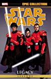 img - for Star Wars Legends Epic Collection: Legacy Vol. 1 book / textbook / text book