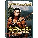 Chingachgook: The Great Snake