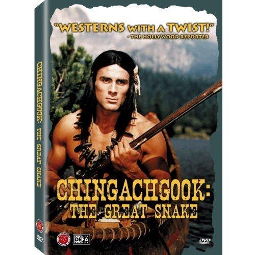 Chingachgook: The Great Snake ()