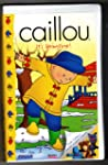 Caillou: It's Springtime!