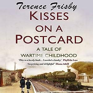 Kisses on a Postcard Audiobook