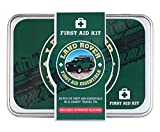 Landrover First Aid Kit - 50 Piece First Aid Travel