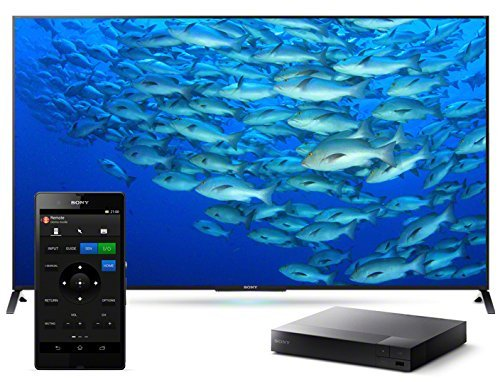 Super WiFi, USB, Screen Mirroring 1.8m schwarz /& Basics HL-007306 Hochgeschwindigkeits-HDMI-Kabel 2.0 3D Sony BDP-S3700 Blu-ray-Player Ethernet 4K-Videowiedergabe und ARC Schwarz