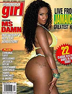 Smooth Girl Issue 37: Various: Amazon com: Books