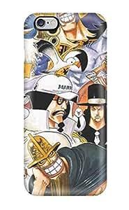 AmandaMichaelFazio Perfect Tpu Case For Iphone 6 Plus/ Anti-scratch Protector Case (villain Of One Piece)