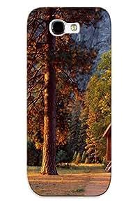 EixNhcW5413SOdNx Yosemite Chapel Fashion Tpu Case Cover For Galaxy Note 2, Series