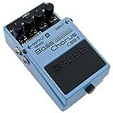 BOSS CEB-3 Bass Chorus Pedal w/Power Supply
