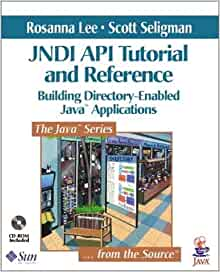 JNDI API Tutorial and Reference: Building Directory
