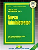 Nurse Administrator, Jack Rudman, 0837329132
