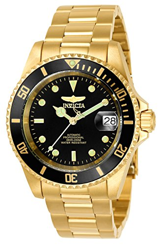 Invicta 8929OB Display Japanese Automatic product image