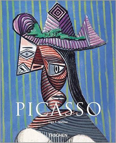 Book Picasso (Basic Art)