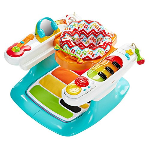Product Image of the Fisher-Price Play Piano