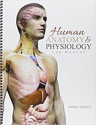 Amazon Human Anatomy And Physiology Lab Manual 9781465272102