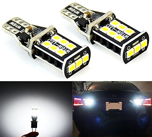 JDM ASTAR 800 lumens Extremely Bright Error Free 921 912 PX Chipsets (2010 Ford Expedition)