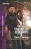 img - for Colton 911: Target in Jeopardy book / textbook / text book
