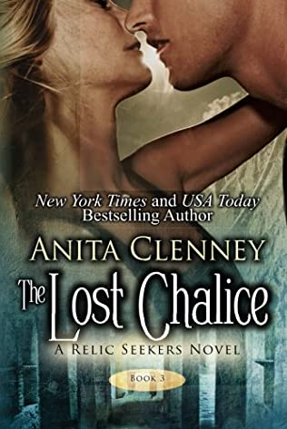 book cover of The Lost Chalice
