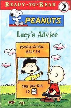Lucy's Advice by Nancy Krulik (2003-06-01)