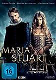 Maria Stuart - Blut, Terror und Verrat (2 DVDs)