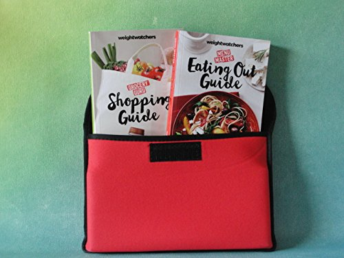 weight-watchers-smart-points-shopping-guide-book-eating-out-book-instructional-guide
