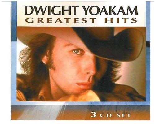 Dwight Yoakam - Greatest Hits