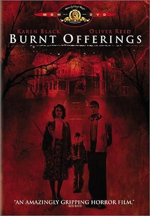 amazon co jp burnt offerings dvd ブルーレイ