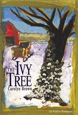 book cover of The Ivy Tree
