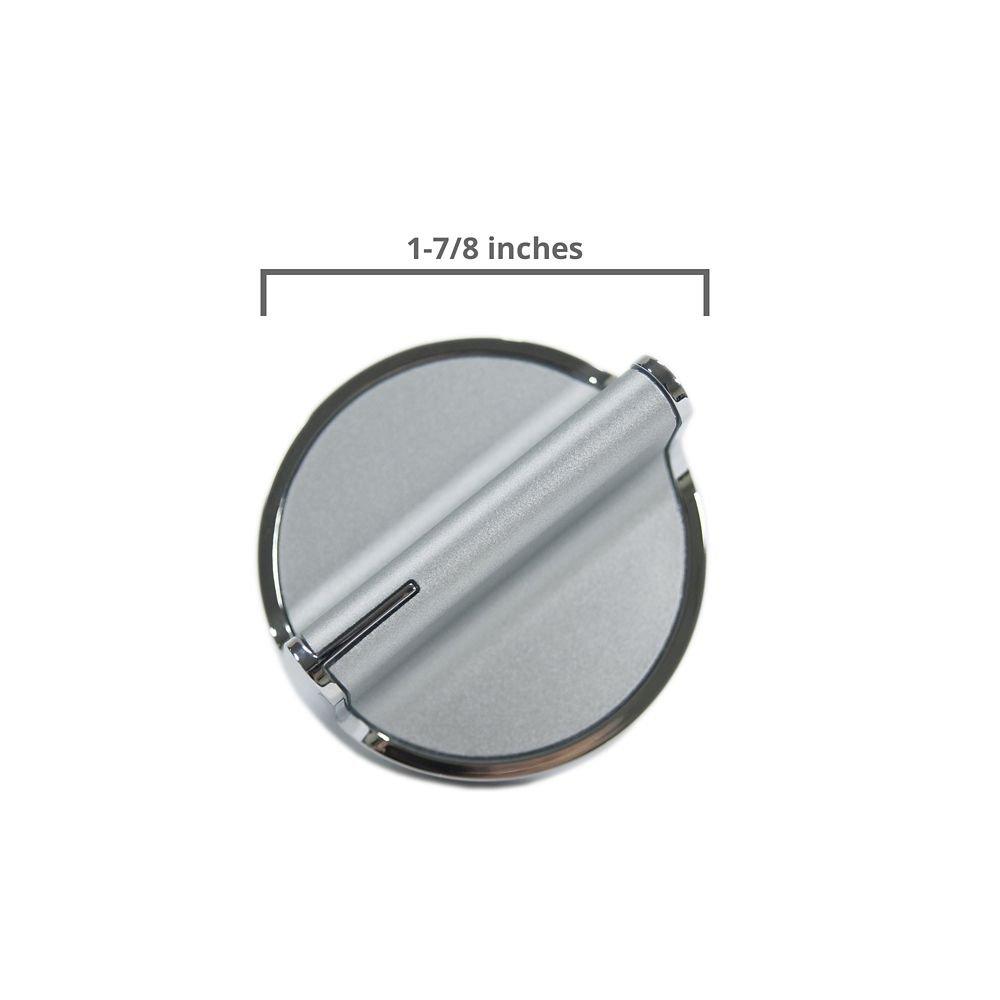 Whirlpool W10818230 Knob