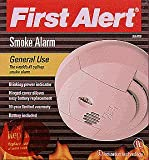 FIRST ALERT SA67D Smoke Detector For Sale