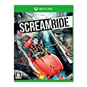 ScreamRide(スクリームライド)の商品画像