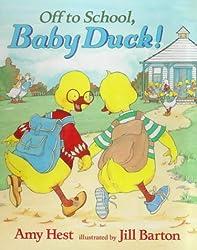 Off to School, Baby Duck
