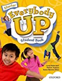 Everybody Up, Susan Banman Sileci and Patrick Jackson, 0194103005