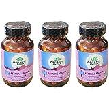 (3 PACK) - Organic India - Org Ashwagandha   60   PAQUETE 3 Pack