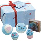 Free Spirit Bomb Cosmetics Gift Pack