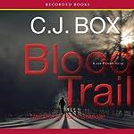 Blood Trail | C. J. Box