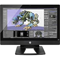 Hewlett-Packard - Hp Z1 G2 All-In-One Workstation - 1 X Intel Xeon E3-1246 V3 3.50 Ghz - 8 Gb Ram - 1 Tb Hdd - Dvd-Writer - Nvidia Quadro K2100m 2 Gb Graphics - Windows 7 Professional 64-Bit 27 Display Product Category: Computer Systems/Workstations