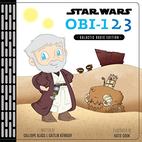 OBI-123: A Book of Numbers