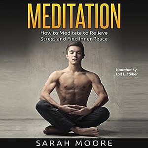 Meditation Speech
