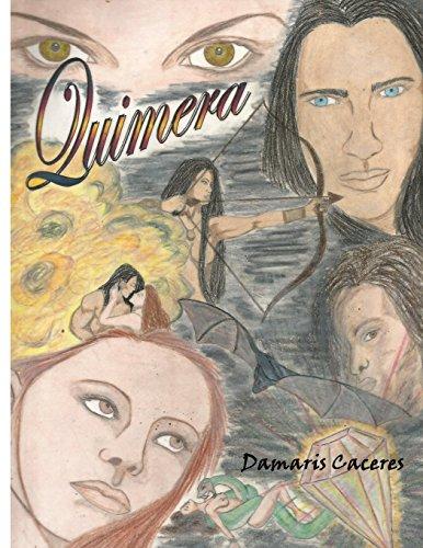 Quimera  [Mercado, Mrs  Damaris  Caceres] (Tapa Blanda)