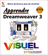 Apprendre Dreamweaver 3