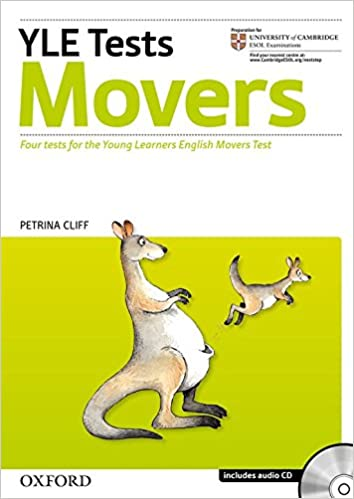 Buy yle tests movers student book cambridge young learners english buy yle tests movers student book cambridge young learners english tests book online at low prices in india yle tests movers student book cambridge fandeluxe Choice Image