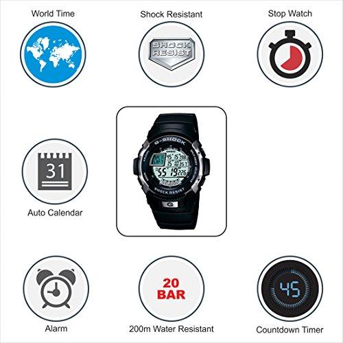 Casio G-Shock Men's Watch G-7700-1ER
