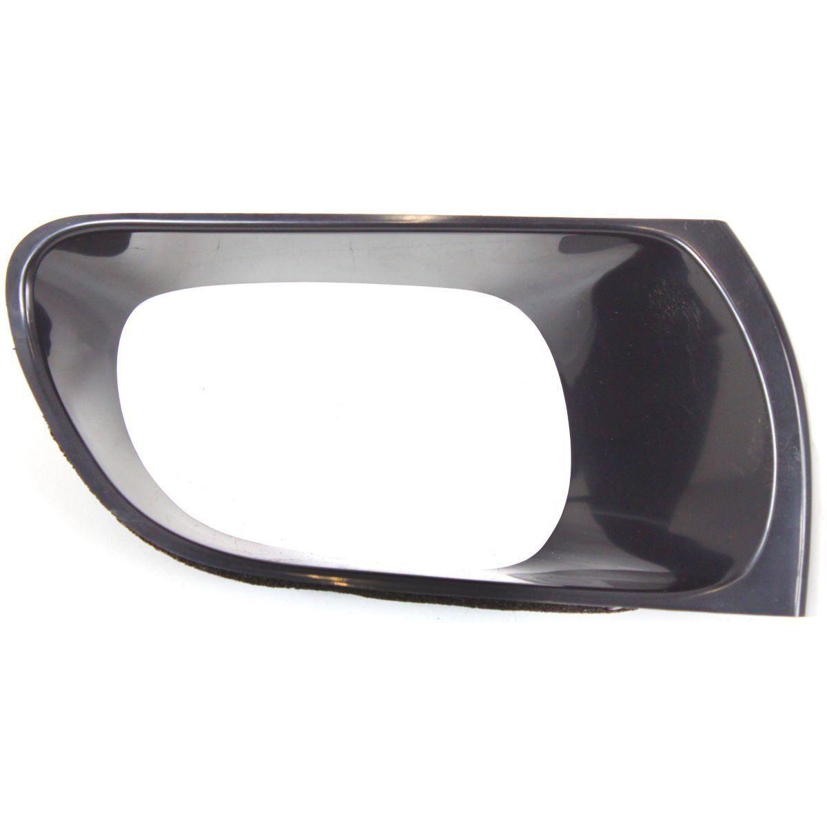 OE Replacement Toyota Avalon Front Passenger Side Bumper Insert Partslink Number TO1039122 Unknown