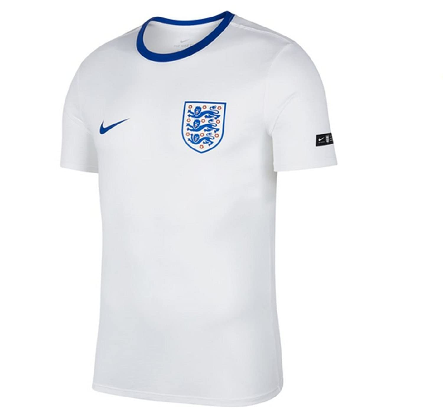 64073dd87 Nike England Crest Polo Shirt Mens - Joe Maloy