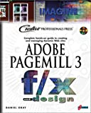 Adobe PageMill 3 f/x and Design: Everything You Need to Know about Designing and Maintaining a Dynamic Web Site