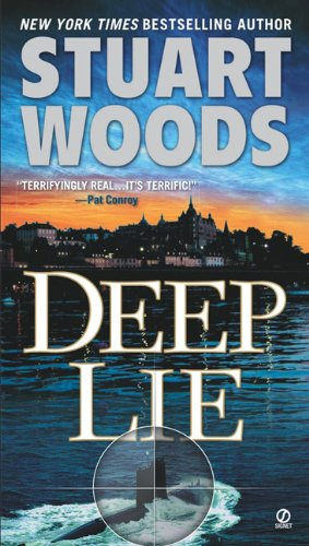 Deep Lie (Will Lee Novel) (Deep Series)