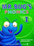 Mr. Bug's Phonics, Richmond Hsieh and Dina Sun, 0194352528